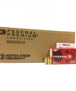 federal champion 9mm