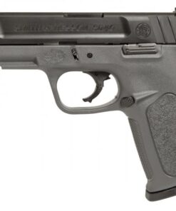 Smith and Wesson sd40ve